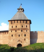 Спасскую башню Новгородского кремля отреставрируют под кафе