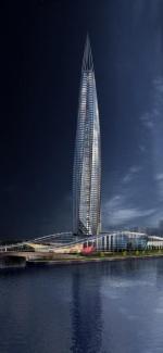 Статус города башню может пережить