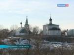 В селе Кидекша завершены работы по реставрации церкви Бориса и Глеба