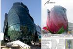«Бутон» на Красном проспекте признали лучшим архитектурным проектом Новосибирска