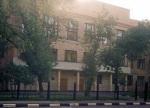 В Москве снесена школа Зои Космодемьянской