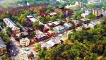 На конкурс проектов благоустройства исторической части Красноярска подано 8 заявок