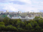 «Шахматный дом» в Нижнем Новгороде под угрозой уничтожения
