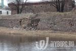 Выборгский замок: дожить до реставрации, похоже, не удастся