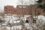 На историческом объекте в Серпухове идет «очистка от новодела»