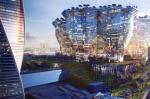 Каким видят город будущего российские архитекторы