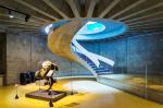 Музей Галло-римской цивилизации в Лионе