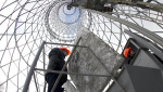 Противоаварийные работы на Шуховской башне потребуют 119,1 млн рублей