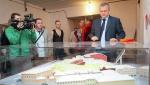Первая очередь «Геликон-оперы» открылась в Москве