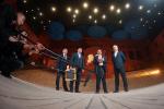 Сергей Собянин объявил о завершении уникальных реставрационных работ в «Геликон-опере»