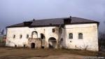 «Руины» Пскова