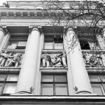Ростовчане отстояли горельефы Баринова на здании Детского диагностического центра