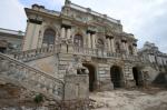 В Киеве стремительно разрушается Мариинский дворец