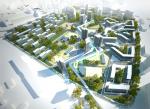 МАРХИ: лучшие проекты на тему «Жилой район»