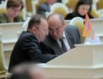 ЗакС одобрил поправки в Генплан Петербурга