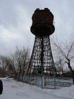 Найдены забытые шуховские башни