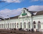 РЖД потратит 12, 6 млн рублей на реставрацию вокзала в Инзе
