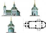 Исследования по истории архитектуры Сибири представили студенты ИРНИТУ на Баландинских чтениях в Новосибирске