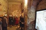 Как идет реконструкция Пушкинского музея