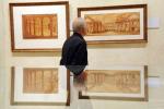 Выставка «Палладио в России» воспевает портик, колонну, сарай