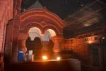 Отреставрированный театр «Геликон-опера» откроется для зрителей осенью