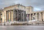 Москва советская: как менялась столичная архитектура