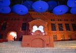 Театральный долгострой: как реконструируют «Геликон-оперу» в Москве