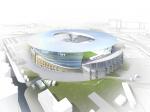 Генпроектировщик представил концепцию реконструкции Центрального стадиона в Екатеринбурге к ЧМ-2018