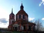 Троицкая церковь в Татарских Челнах