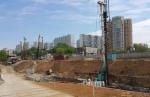 «Мичуринский проспект» откроется в 2017 году