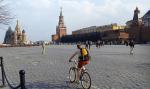 Велосипедные дорожки могут появиться на Красной площади