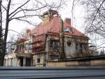 Дача Новикова: реставрация со стеклопакетами