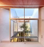 Дом с березой - лауреат премии Emerging Architect Prize 2015