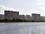 Москва защитит набережные от дорожной пыли