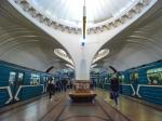 80 лет метро: как менялась московская подземка