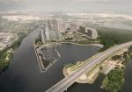«Мортон» построит «Японский квартал» на землях Полонского