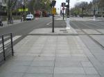 Соединение улиц Ленина и Татищева