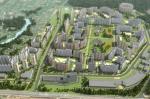 15 мини-городов, которые появятся в Подмосковье