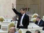 Депутат Ковалев просит Полтавченко прекратить сотрудничество с застройщиком Конюшенного ведомства