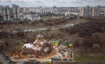 Расследование РБК: кто финансирует строительство новых храмов в Москве