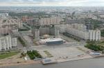 «Город со стороны Финского залива – это бренд»