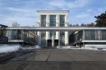 Музей кино переедет в собственное здание на ВДНХ на 49 лет