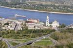 У старых российских городов появятся архитектурные концепции