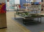 В столице стартовала выставка архитектуры и дизайна «Арх Москва»