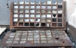 Под асфальтом на Мясницкой нашли окна