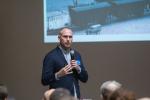 Кристоффер Вайсс: «Для меня архитектура, градостроительство – это городская политика»
