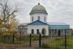 Под Бузулуком отреставрируют Смоленскую церковь
