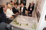 Дмитрий Медведев оценил планы по реставрации Фабрики-кухни