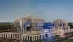 «На сундук похоже»: что не так с проектом нового Парламентского центра