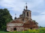 Иоанно-Предтеченская церковь в Селенгушах, Пестречинский район Татарстана